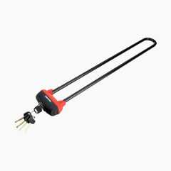 Snowmobile Lock