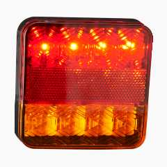 LED Rear Light