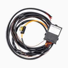 Auxiliary Light Cabling