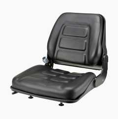 Replacement Seat with Backrest