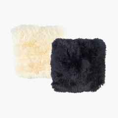 Sheepskin Seat Cushion