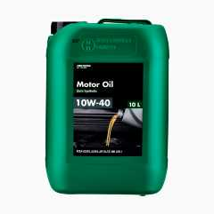 SEMI SYNTHETIC OIL 10W-40 10L