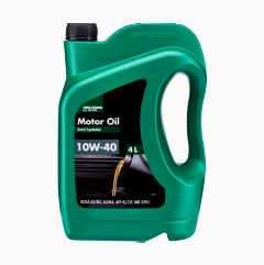 SEMI SYNTHETIC OIL 10W-40 4L