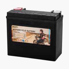 MC BATTERY HD V-TWIN 18AH