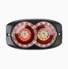 Baklykta LED