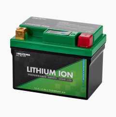 Litiumbatteri LiFePO4