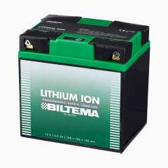 Lithium battery LiFePO4 for mowers