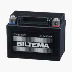 MC BATTERI 12V 4AH 113X71X85