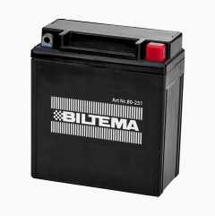 MC-BATTERI 12V 5AH 119X61X131