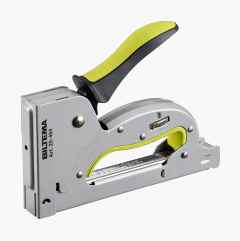 Staple gun, 4 in 1, S3
