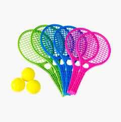 Toy Tennis Set