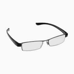 Läsglasögon, 3-pack