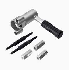 Spindle joint tool