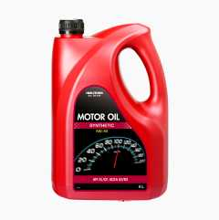 SYNTHETIC OIL 5W-50 4L