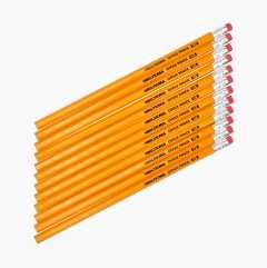 Pencil, 12 pcs