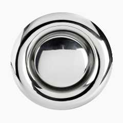 Exhaust Disc Valve Chrome
