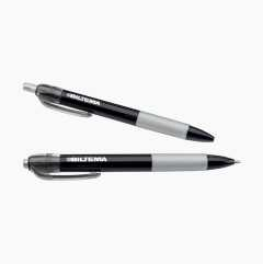 Pen, erasable ink 2-pack
