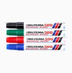 Whiteboard pen, 4-pack