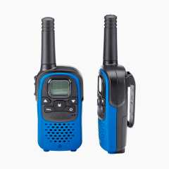 Walkie Talkie, PMR, 2-pack