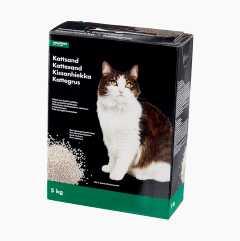 Cat Litter 5 kg