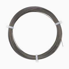 Steel wire for windscreen removal kit