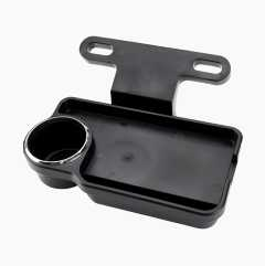 Drinks holder and tray