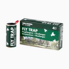Fly Trap, 4 pack