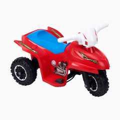 Elektrisk motorsykkel, Mini