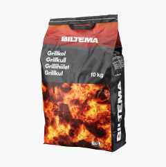 Barbecue charcoal