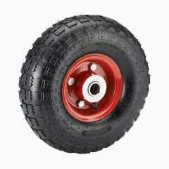 Pneumatic wheel for 26-7452