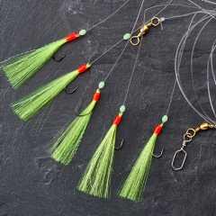 Tackel, sild/strømming/makrel