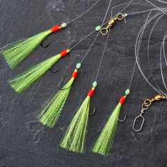 Tackle, herring/mackerel