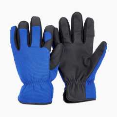 Winter Work Gloves for touchscreens 545