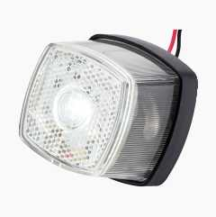 Position light LED