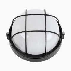 Outdoor Lighting, round