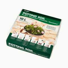 Potting Soil 10 L