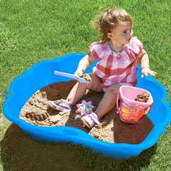 Sandbox/Kiddie Pool