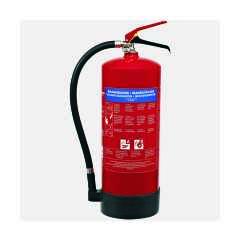 Foam Fire Extinguisher 6 l AB