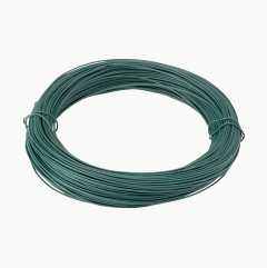 Plastic-Coated Steel Wire