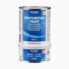 Polyurethane Lacquer