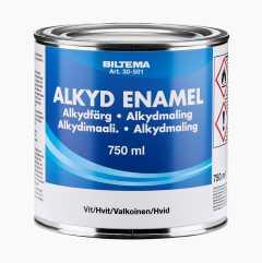 Alkydmaling