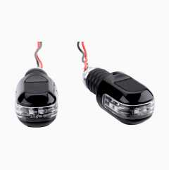 LED Indicators, pair