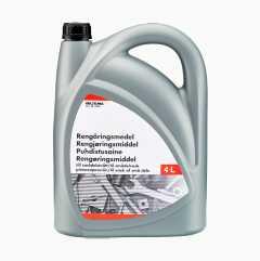 Rengöringsmedel till smådelstvätt