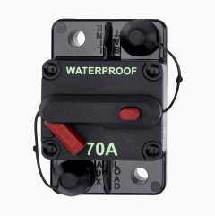 Automatic fuse, 70 A