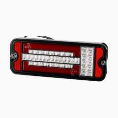 Rear light LED