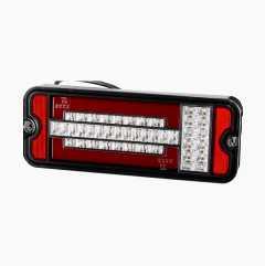 Baklykt LED