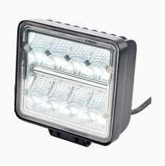 LED Work Light, GEN II, 24 W