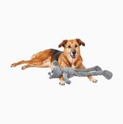 Moose Dog Toy