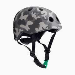 Skate-/sykkelhjelm for barn
