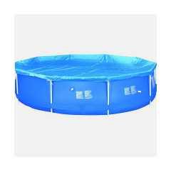 Uima-altaan suojus 300 cm